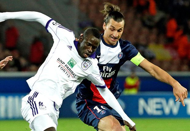 Arsenal step up interest in Senegal defender Kouyate