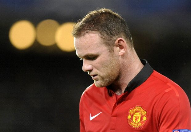 Rooney: Manchester United aiming to be Premier League leaders by January