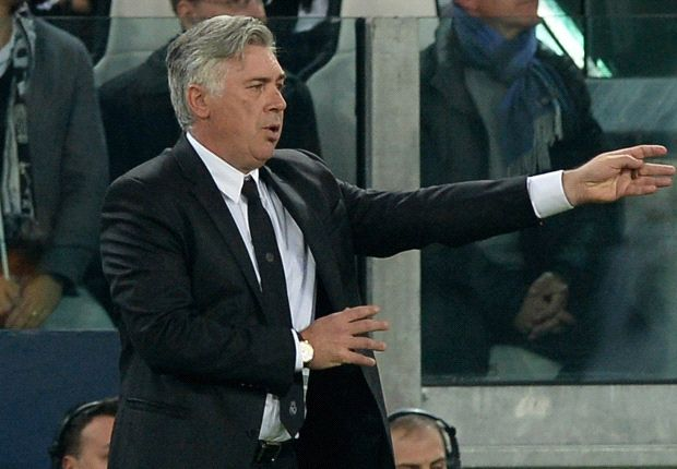 Ancelotti refuses to risk Ronaldo against Valladolid