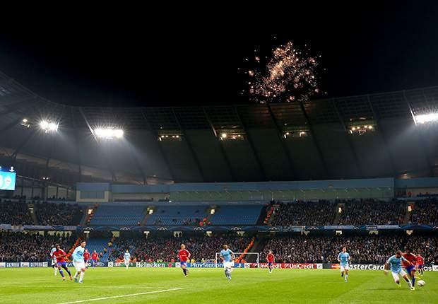 Resolusi Sepakbola 2014 Goal Indonesia
