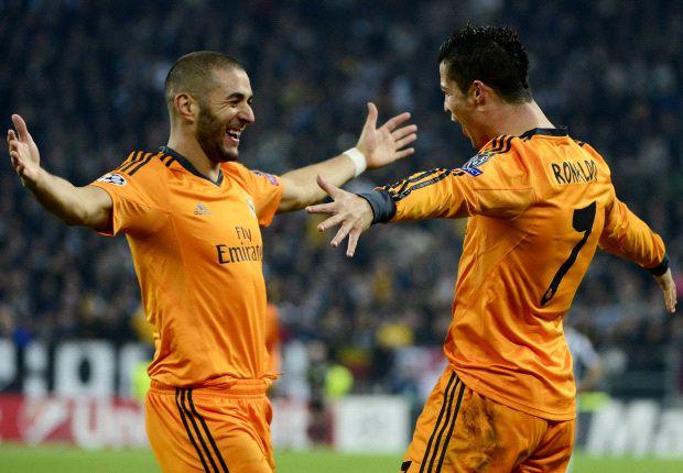 Cristiano Ronaldo le convirtió a la Juventus y le quitó un récord a Lionel Messi.