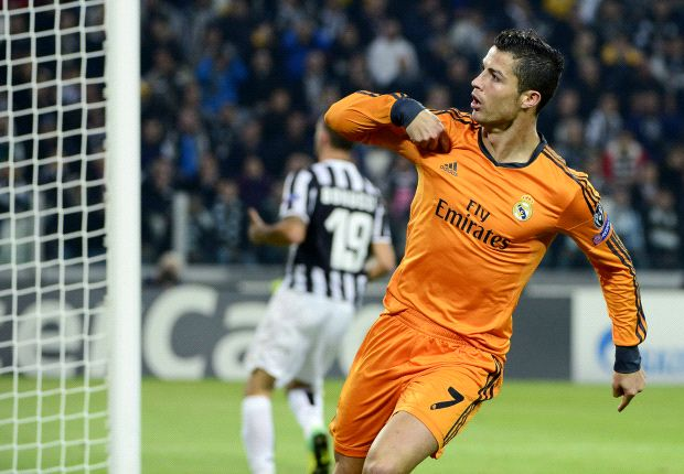 Ronaldo breaks Messi's record for Champions League goals in a calendar year