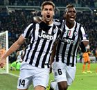 VOAKES: Juventus grateful as Galatasaray blows its big chance