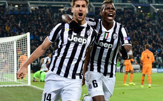 Juventus se osramotio kontra kurvica iz Madrida, Llorente i Pogba nisu