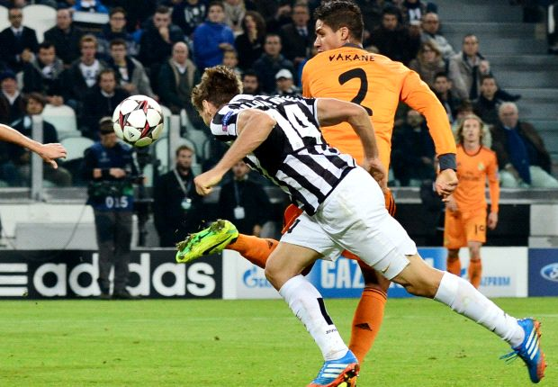 Llorente: Juventus will qualify for knockout stages