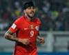 La revancha de Mauricio Pinilla: se tatuó la Copa América Centenario