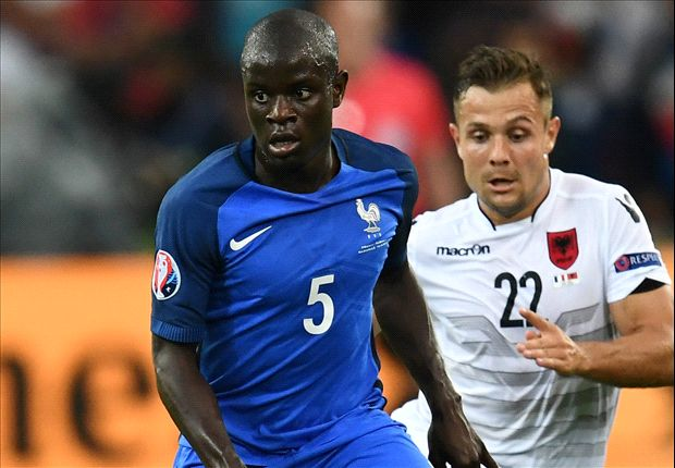 RUMOURS: Chelsea in £80 million double swoop for Kante & Koulibaly