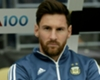 Messi takes aim at AFA