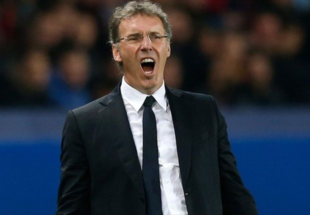 'Clumsy' PSG given a wake-up call, says Blanc