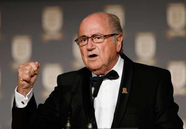 Blatter möchte die Qualität bei der Weltmeisterschaft wahren