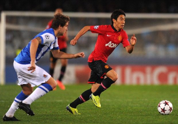 Kagawa prefers No.10 role to the wing
