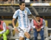 Di María mist mogelijk finale Copa América