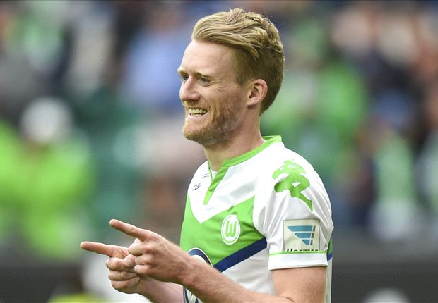 OFFICIAL: Dortmund sign Schurrle