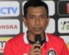 Widodo Cahyono Putro Antisipasi Permainan Terbuka Semen Padang