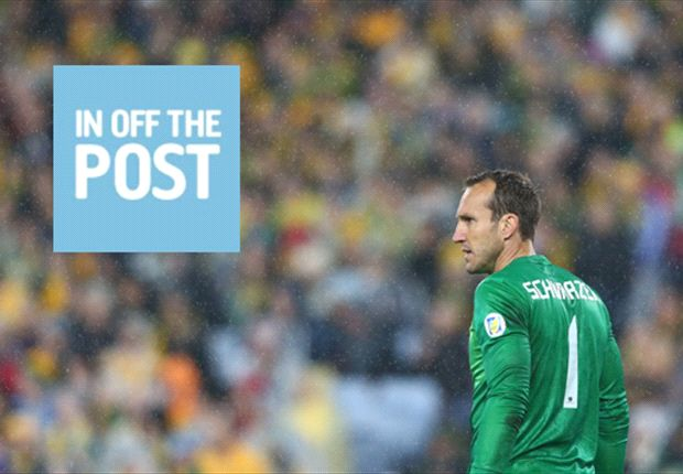 In Off The Post podcast: Mark Schwarzer retires, Socceroos squad announced