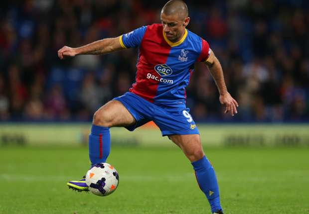'Keep believing', Kevin Phillips urges Crystal Palace