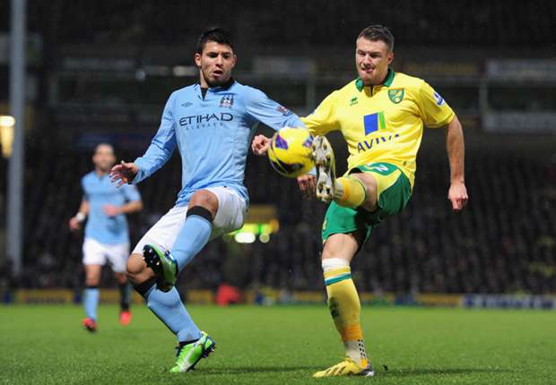 Norwich captain Martin eyes redemption against West Ham