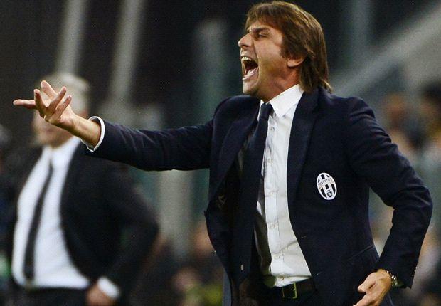 Conte: Juventus deserve more credit