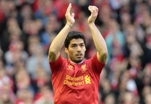 Liverpool's best is yet to come, vows Suarez