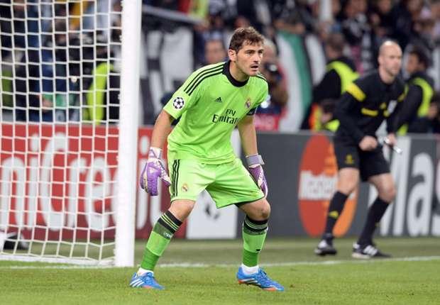 Iker Casillas quiere jugar más