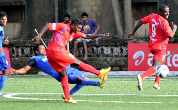 Dempo win the honours in Goan derby