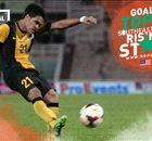 Goal's Top 20 SEA Rising Stars: Nazmi Faiz