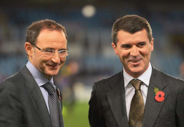 Instil discipline, make links with LOI & five things O'Neill & Keane must address