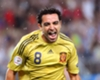 Xavi 'devolvería' la Euro en París