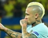 'Nainggolan has balcony for smoking'