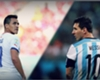 Sanchez vs Messi : le duel de la Copa