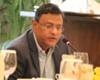 Kushal Das: I-League is India's premier football league