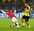 BVB: Schon wieder gegen Arsenal