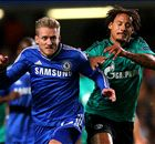Player Ratings: Chelsea 3-0 Schalke