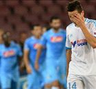 Player Ratings: Napoli 3-2 Marseille