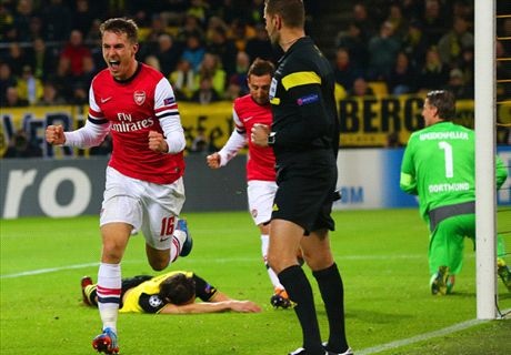 Betting: Can Ramsey shine for Arsenal?