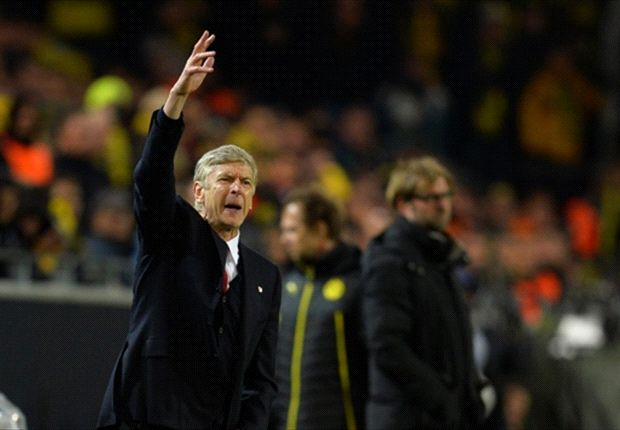 Arsenal, Chelsea, Manchester City & Manchester United await Champions League fate