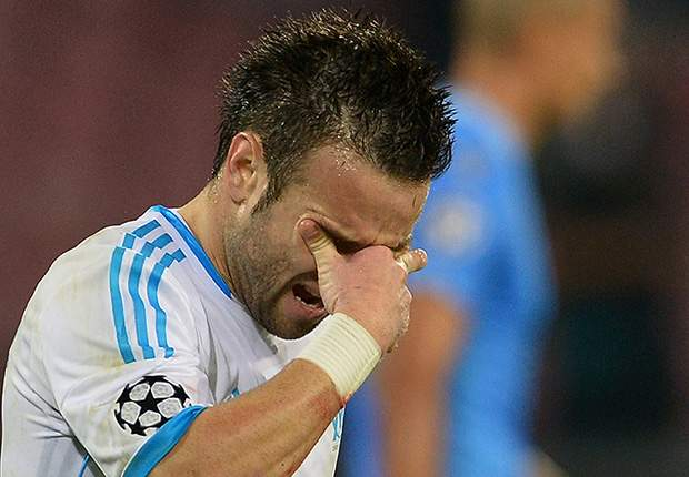 Messi mauls Milan, Ramsey gives Klopp's men a kicking & Napoli leave Marseille in tears - Champions League in pictures