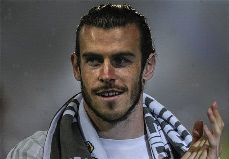 Brexit poses Bale problem for Madrid