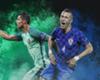 Croatie-Portugal, duel d'outsiders
