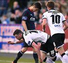 REPORT: Dundalk 2-0 St Pat's