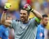 Buffon Diakui Lebih Baik Dari De Gea