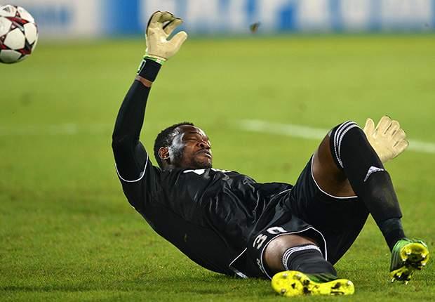 Marseille not on Arsenal's level, admits Mandanda