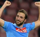 How Napoli trumped Arsenal to sign Higuain