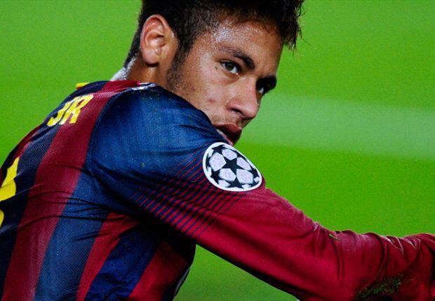 Kontrak Neymar dituduh tak sah, Barca geram.