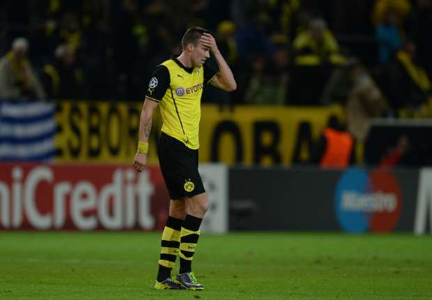 Grosskreutz apologises for urinating in hotel lobby