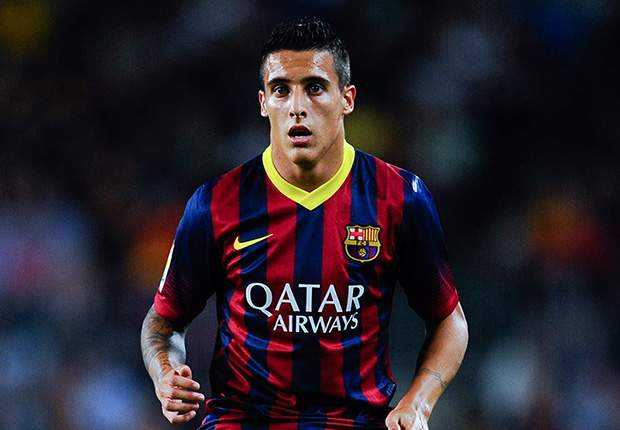 Tello gives Barca ultimatum: Play me or I'll leave