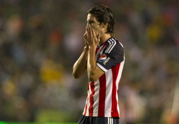 Monterrey - Chivas Guadalajara: Sigue en vivo la LIga MX en Goal
