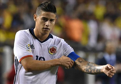 RUMOURS: Liverpool join James race
