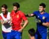Sergio Ramos: Spanyol Tanpa Iker Casillas Terasa Janggal