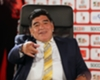 Maradona: Napoli boss would sell wife!